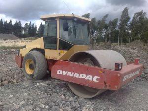 DYNAPAC C 512