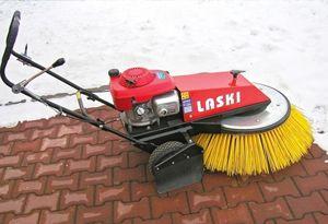LASKI Sweeper ZK8500H