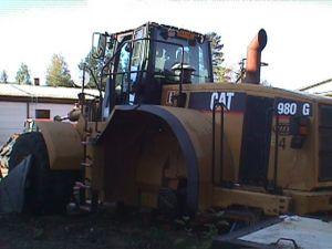 CAT 980G II