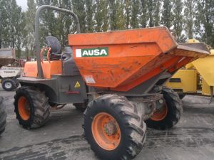 AUSA D 600