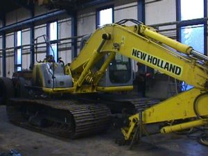 NEW HOLLAND NH 175