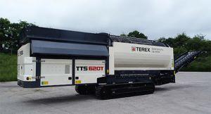 TEREX TTS 620T