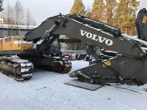 VOLVO EC480DL
