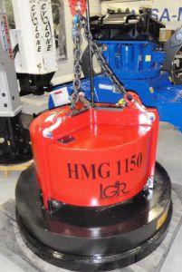 LGR Magneetit, Lisälaitteet