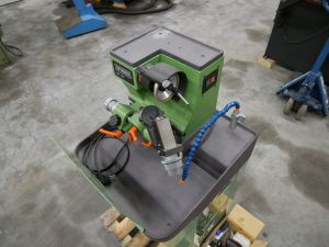 SPINNER SM-100D, Työkaluhiomakoneet