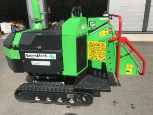 GREENMECH QuadTrak 160