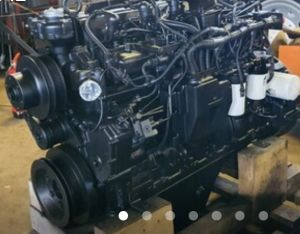 MOOTTORI AGCO POWER 74CTA-2B