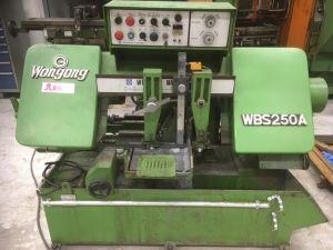 WONGONG WBS250A