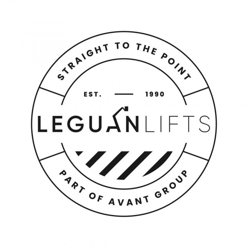 Leguan Lifts julkistaa uudistetun brändi-ilmeen